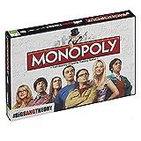 Monopoly - The Big Bang Theory
