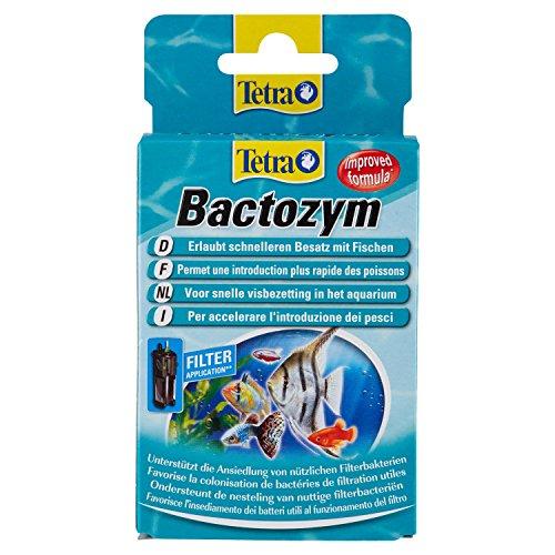 Tetra Bactozym - 21 gr