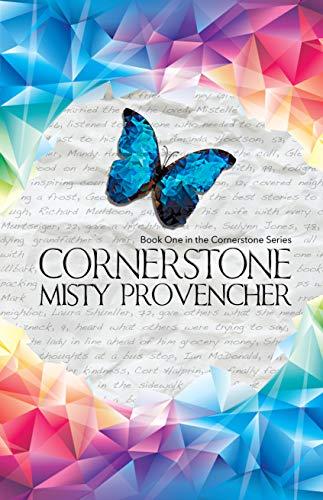 Cornerstone (The Cornerstone Series Book 1) (English Edition)