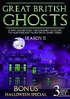 Great British Ghosts: Season 2 [DVD] [Import]