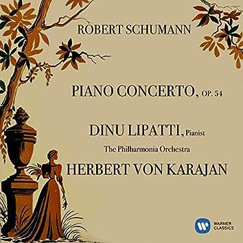 Schumann: Piano Concerto, Op. 54