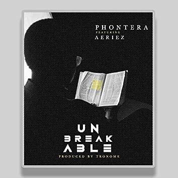 Unbreakable (feat. Aeriez)