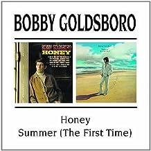 Honey / Summer by BOBBY GOLDSBORO (1998-11-25)