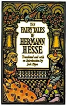 The Fairy Tales of Hermann Hesse 1st (first) by Hermann Hesse (1995) Paperback