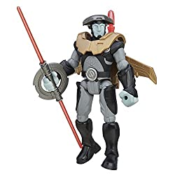 Fifth Brother Inquisitor Deluxe Hero Mashers Action Figure by Hasbro