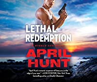 Lethal Redemption (Steele Ops)