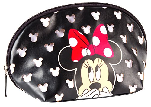 Disney, Trousse, forma tondeggiante, Minnie