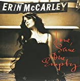 Songtexte von Erin McCarley - Love, Save the Empty