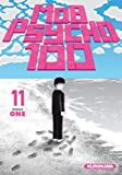 Mob Psycho 100 - Tome 11 (11)
