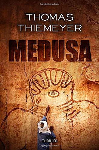 Medusa (Hannah Peters, Band 1)