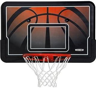 """Lifetime 44"""" Impact Backboard and Rim Basketball Combo, 90703"""
