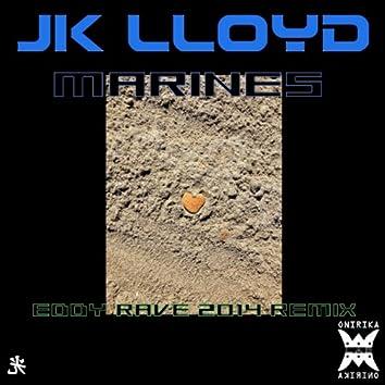 Marines (Eddy Rave 2014 Remix)