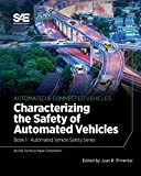 Pimentel, J: Characterizing the Safety of Automated Vehicle: Book 1 - Automated Vehicle Safety - Juan R Pimentel