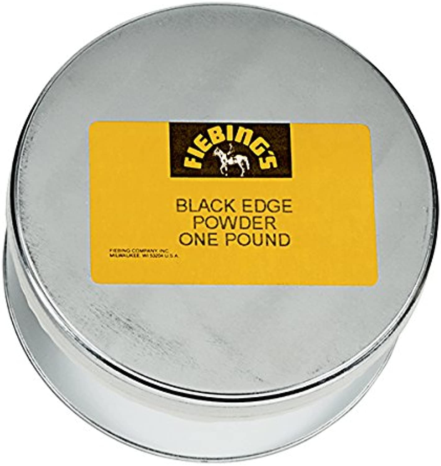Fiebing's Dry Form Edge Powder