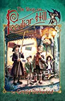 The Shop on Peculiar Hill: 1 (The Vale of Strange)