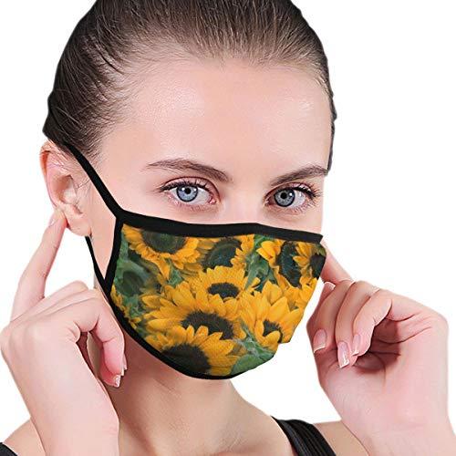 naizi Frente falso de tela suave y cómoda | Fabricado Coberturas faciales transpirables | Unisex (Paquete de fundas de almohada Fundas para sofá)
