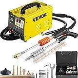 Bestauto 110V Spot Welder Dent Puller, 3000W Stud Welder Dent Repair Kit, 7 Models Spot Welding Machine for Car Body Dent Repair
