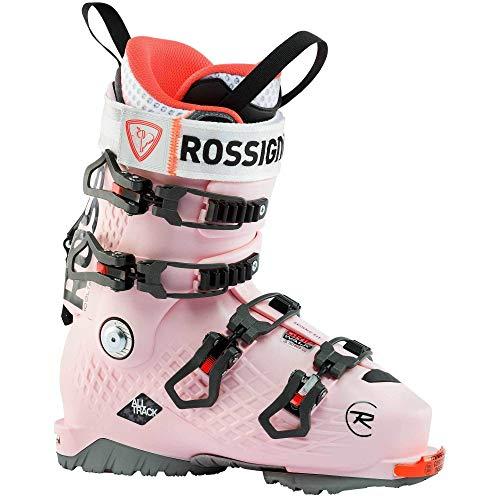Rossignol Alltrack Elite 110 Lt W Gw Botas de esquí, Mujeres, PK, 27.5