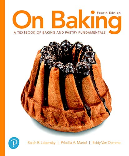 Revel for On Baking: A Textbook of Baking and Pastry Fundamentals -- Access Card