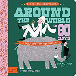 Board Book Recommendations 159