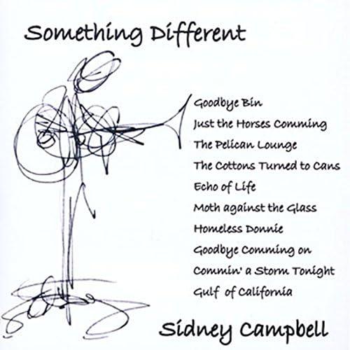 Sidney Campbell