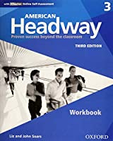 American Headway: With Ichecker Pack (American Headway, Level 3)