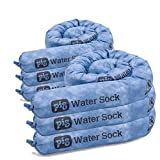 Best Absorbent Socks - New Pig Super-Absorbing Water Absorbent Sock | Swells Review