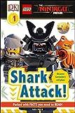 DK Readers L1: The Lego(r) Ninjago(r) Movie: Shark Attack! (Dk Level 1: the Lego Ninjago Movie)