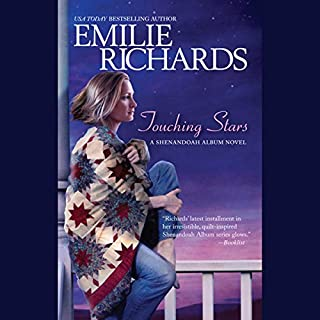 Touching Stars Titelbild