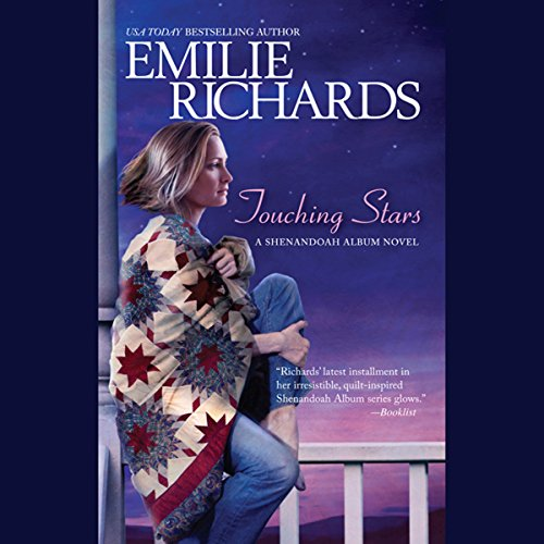 Touching Stars cover art