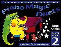 Piano Magic Duets Book 2