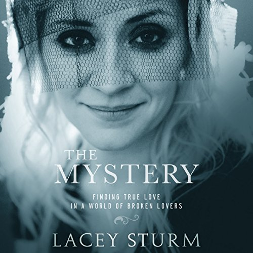 The Mystery audiobook cover art