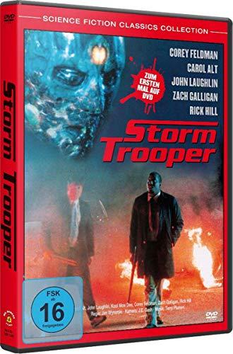 Storm Trooper (Stormtrooper) (1998)