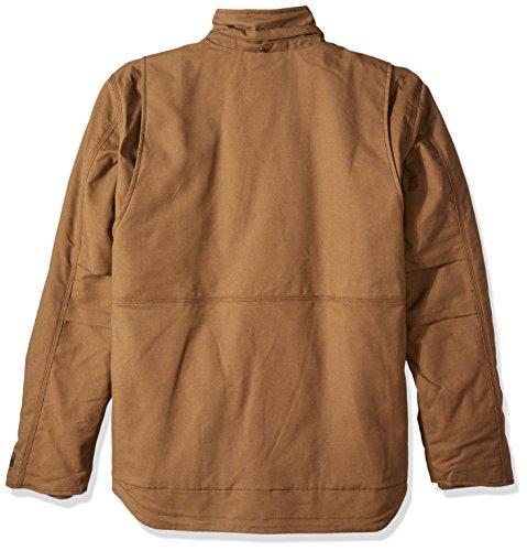 Carhartt Men's Full Swing Cryder Jacket (Regular and Big & Tall Sizes)