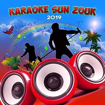 Karaoke sun zouk 2019