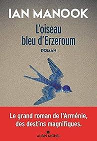 L'oiseau bleu d'Erzeroum  par Manook