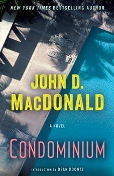 john d macdonald books