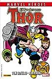 El poderoso Thor 2 (MARVEL HÉROES)
