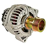 DB Electrical ABO0330 New Alternator Compatible with/Replacement for Saab 9-3 9-5 2.0L 2.0 2.3L 2.3 3.0L 3.0 02 03 04 05 06 07 2002 2003 2004 2005 0-124-525-016 400-24089 52-48-372 13952 113273