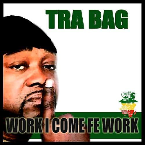 Tra Bag