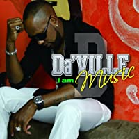 4th Album by Da'Ville