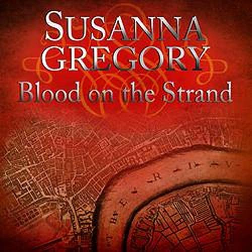 Blood on the Strand cover art