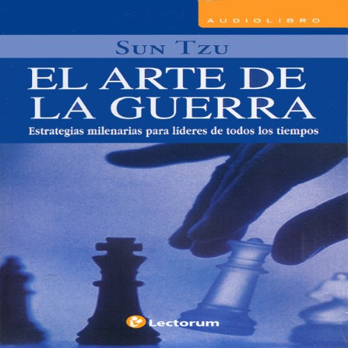 El Arte de la Guerra [The Art of War] (Spanish Edition) cover art