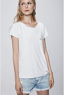 24c5b7a130 Moda - Damyller - Camisetas   Camisetas e Blusas na Amazon.com.br