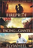 Fireproof/Facing The Giants/Flywheel
