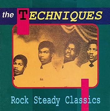 Rock Steady Classics
