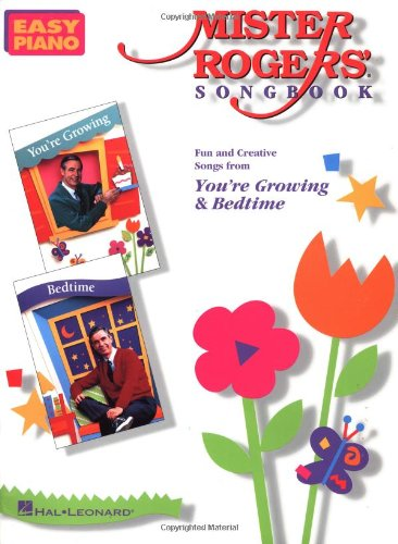 Mister Rogers' Songbook (Songs for Kids) (Easy Piano (Hal Leonard))