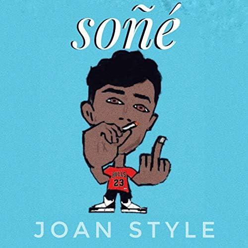 Joan Style