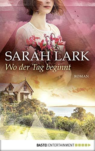Allí donde nace el día de Sarah Lark