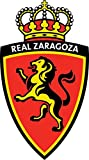 Real Zaragoza FC Spain Soccer Football Alta Calidad De Coche De...